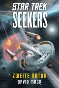 Roman: Star Trek - Seekers  1