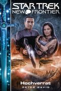 Roman: Star Trek - New Frontier 16