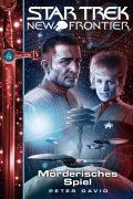 Roman: Star Trek - New Frontier 17