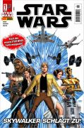 Heft: Star Wars  1