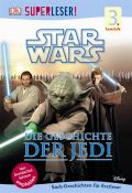 Roman: Superleser! Star Wars