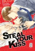 Manga: Steal your Kiss