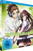 DVD: Strike the Blood 2 [Blu-Ray]