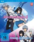 DVD: Strike the Blood Second + OVAs [Blu-Ray]