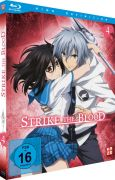 DVD: Strike the Blood 4 [Blu-Ray]