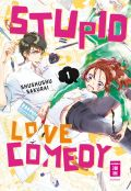 Manga: Stupid Love Comedy  1