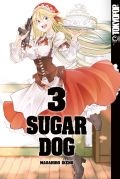 Manga: Sugar Dog  3