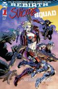 Heft: Suicide Squad  1 [ab 2017] [Variant A]