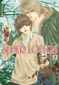 Manga: Super Lovers  2