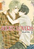 Manga: Super Lovers  3