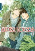 Manga: Super Lovers  8