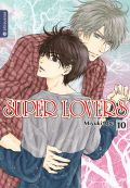 Manga: Super Lovers 10