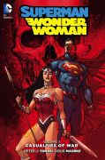 Comic: Superman / Wonder Woman  3