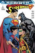 Heft: Superman Sonderband  2