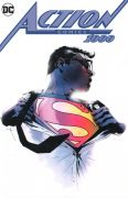Heft: Superman Special - Action Comics 1000 [Leipzig-Variant]