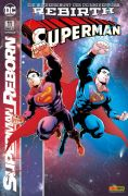 Heft: Superman 11 [ab 2017]