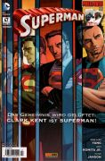 Heft: Superman 47 [ab 2012]
