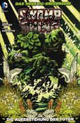 Heft: Swamp Thing  1