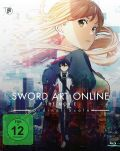 DVD: Sword Art Online - The Movie
