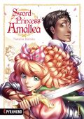 Manga: Sword Princess Amaltea  1