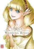 Manga: The Tale of the Wedding Rings  2