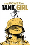 Comic: The Power of Tank Girl (engl.)