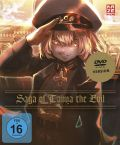 DVD: Saga of Tanya the Evil  1 [Limited Edt.]