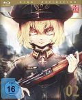 DVD: Saga of Tanya the Evil  2 [Blu-Ray]
