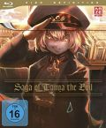 DVD: Saga of Tanya the Evil  1 [Limited Edt.] [Blu-Ray]