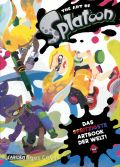 Artbook: The Art of Splatoon