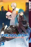 Manga: The Isolator - Realization of Absolute Solitude  3