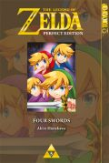 Manga: The Legend of Zelda - Perfect Edition 5