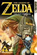 Manga: The Legend of Zelda - Twilight Princess  3