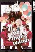 Manga: The Ones Within  7