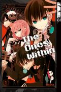 Manga: The Ones Within  1