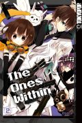 Manga: The Ones Within  2