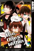 Manga: The Ones Within  4