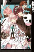 Manga: The Ones Within  6