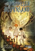 Manga: The Promised Neverland 13