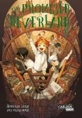 Manga: The Promised Neverland  2