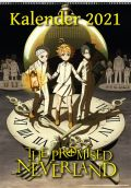 Kalender: The Promised Neverland 2021