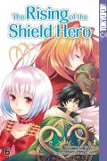 Manga: The Rising of the Shield Hero  6