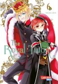 Manga: The Royal Tutor  6