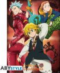 Poster: Seven Deadly Sins