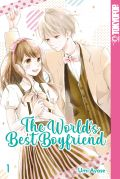 Manga: The World's Best Boyfriend  1 [I love Shojo]