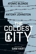 Album: The Coldest City  - Comic-Vorlage für den Kinofilm