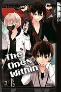 Manga: The Ones Within  3