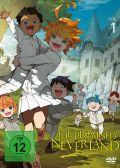 DVD: The Promised Neverland  1