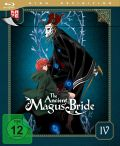 DVD: The Ancient Magus' Bride  4 [Blu-Ray]