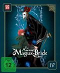 DVD: The Ancient Magus' Bride  4